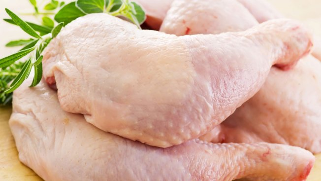 Most People Fail to Wash Hands When Cooking Chicken: Study