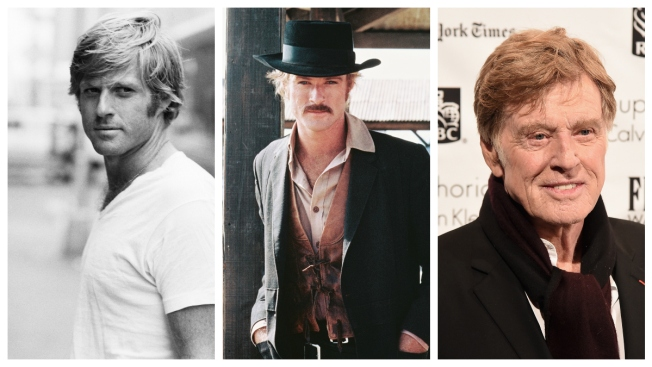 Robert Redford Announced Retirement From Acting After Nearly 60 Years