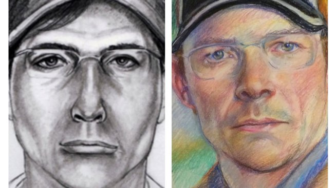 Police Hope New Sketch Helps Find Abductor of Ripken's Mother