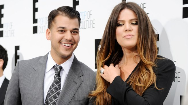 Rob Kardashian's Sister Khloe Kardashian Shares a 'Melancholy' Selfie After His Diabetes Diagnosis