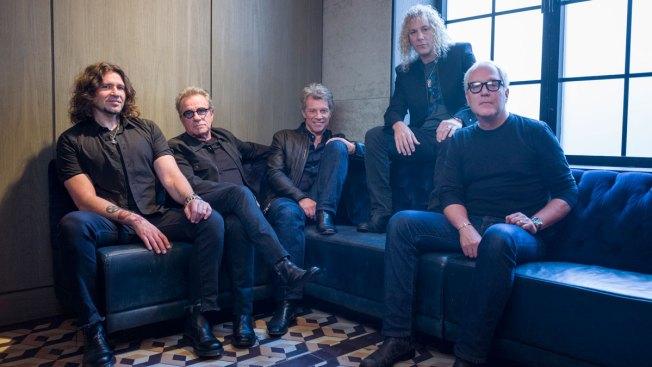 Rock Hall 2018 Class: Bon Jovi, Nina Simone, The Cars, The Moody Blues
