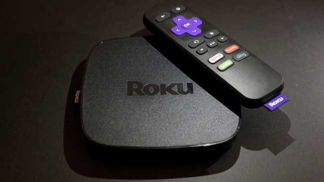 Video streaming device maker Roku files for IPO