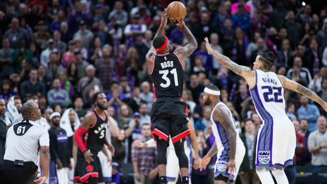 Instant Replay: After Review, Kings End Losing Streak With Win Over Raptors
