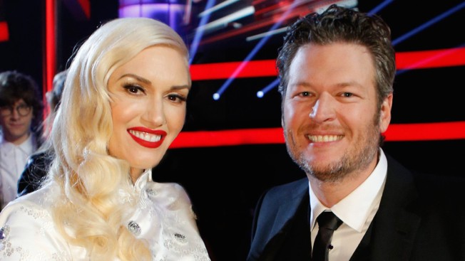 Gwen Stefani Is Blake Shelton's New 'Voice' Advisor