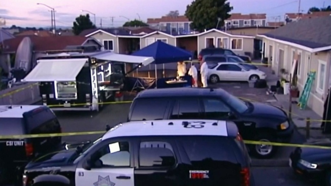 2 children found dead in redding storage unit detectives search salinas apartment nbc bay area. Black Bedroom Furniture Sets. Home Design Ideas