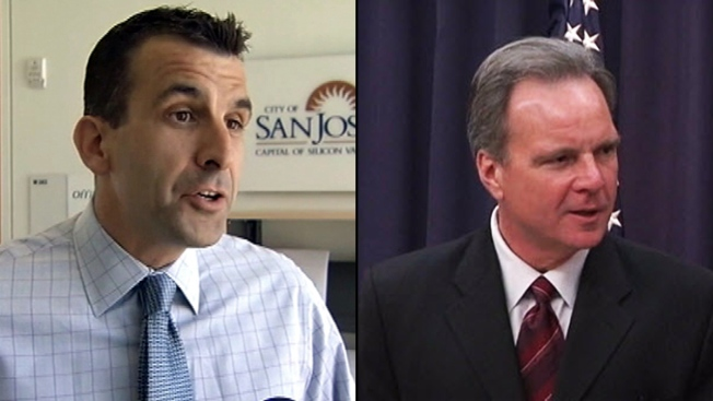 14,000 Provisional Ballots Remain Uncounted in Santa Clara County, Cortese Yet to Concede