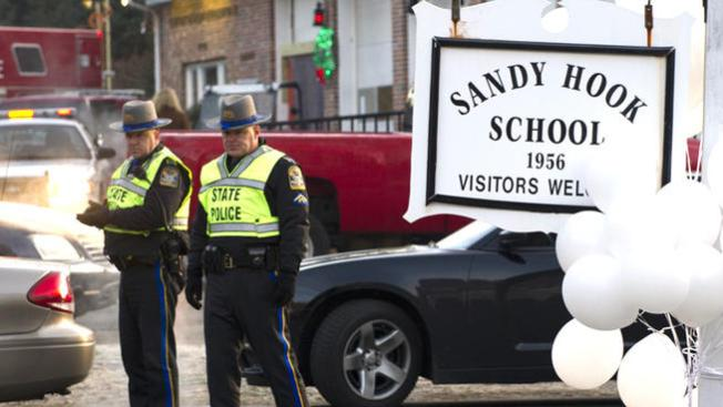 """This Is Adam Lanza"": Man Accused of Newtown Threats"