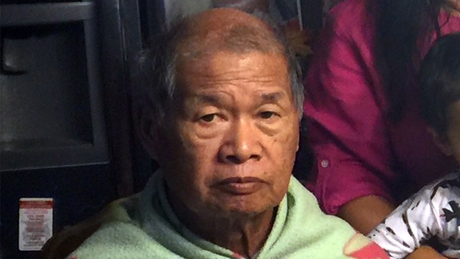 Santa Clara Police Need Help Finding Missing Man With Dementia