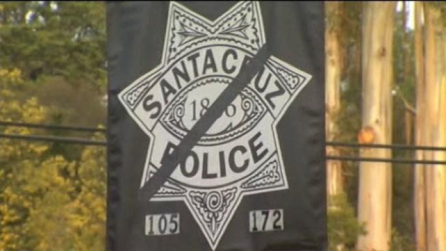 Military's Handling of Santa Cruz Cop-Killer Questioned