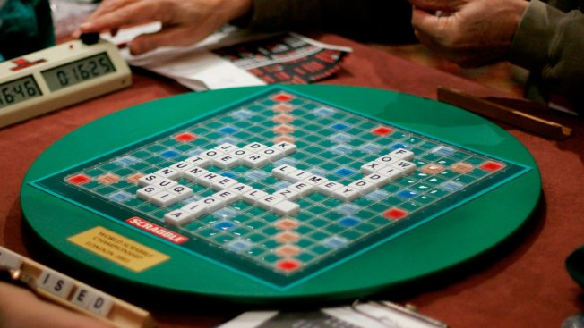 Scrabble Scandal: UK Group Bans Star Player for Breaking Tile Rule