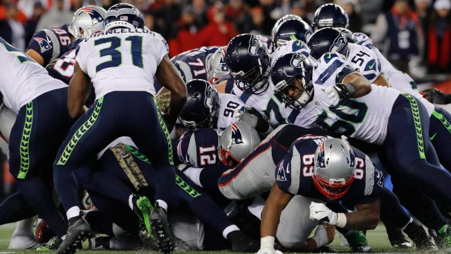 Goal line defense works out for Seahawks this time
