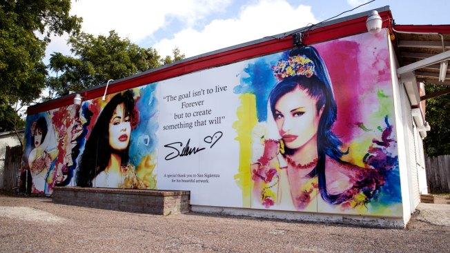 The Secret of Selena' Miniseries is Coming to Telemundo