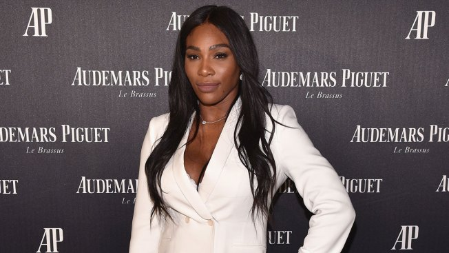 Serena Williams Writes Empowering Open Letter to Women, Slams Gender Wage Gap