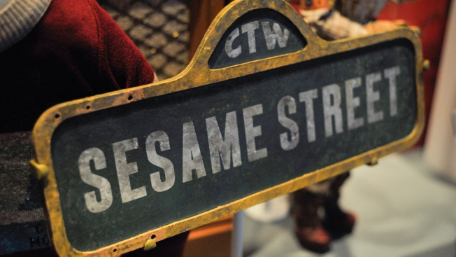 'Sesame Street' Muppet Lily to Teach Kids About Homelessness