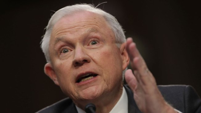 Jeff Sessions Removes Restrictions on Controversial Police Seizures