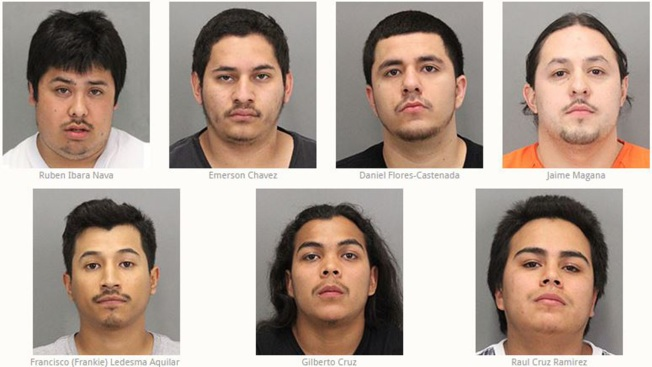 East Palo Alto Gang Members Arrested in South Bay Burglaries