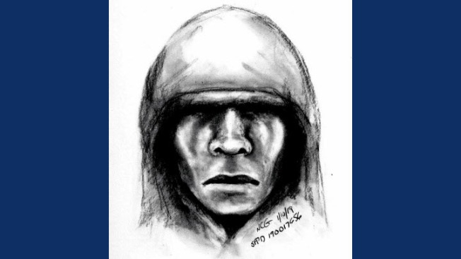 SF Police Release Suspect Sketch in Attack of 88-Year-Old Woman