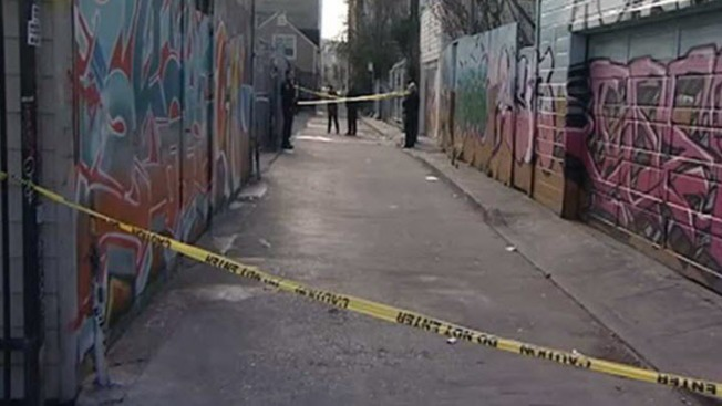Man found severely burned in San Francisco's Mission District