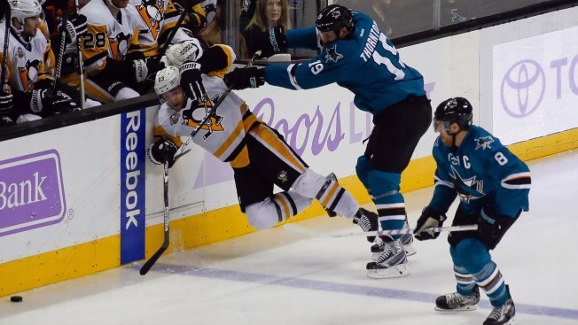 Instant Replay: Penguins Return to San Jose, Completely Dominate Sharks