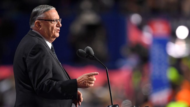 Hispanics Still Treated Differently in Traffic Stops at Arpaio's Agency: Audit