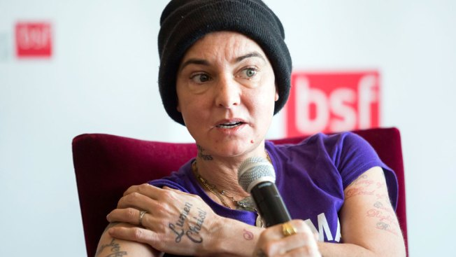 Records Show Doctor's Call Prompted Search for Sinead O'Connor
