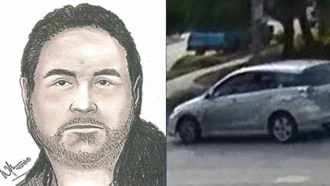 Police Search For Suspect in 3 Indecent Exposure Incidents in San Jose