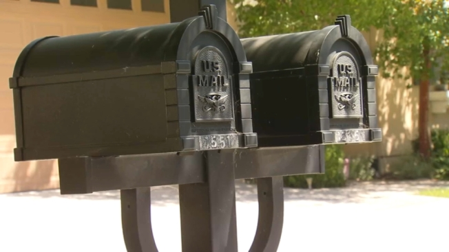 Walnut Creek Woman Sentenced to 2 Years in Prison for Mail Theft