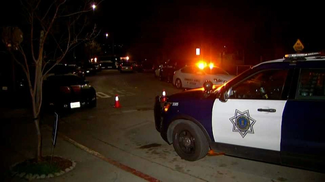 17-Year-Old Arrested for Fatally Shooting San Jose Grandmother