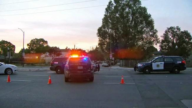 Man Hospitalized in Shooting Near Happy Hollow Zoo in San Jose