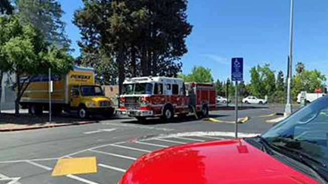 One Hospitalized After Fire at San Jose City College Theater