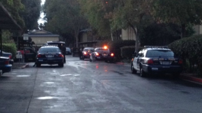Sleeping Boy Shot By Upstairs Neighbor: San Jose Police