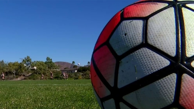 San Francisco Street Soccer Tournament Features Homeless Players