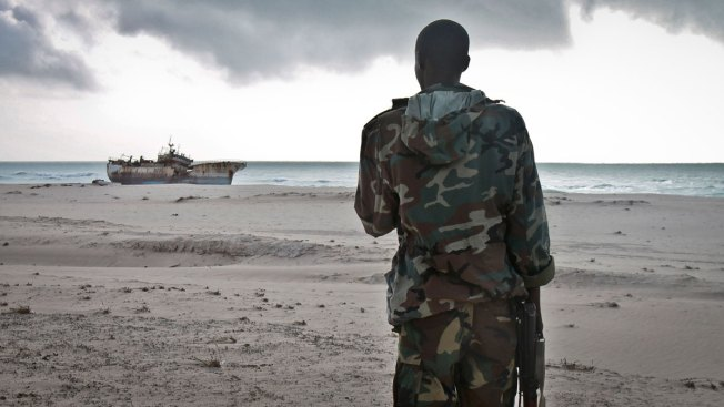 2 Somali Pirates Get Life in Prison; Third Gets 33 Years