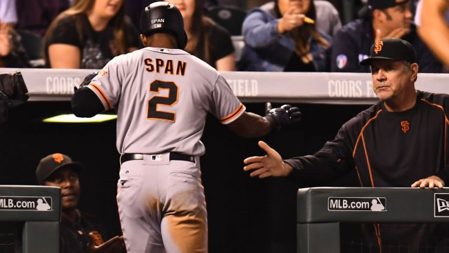Comeback Falls Short, Giants Lose to Rockies