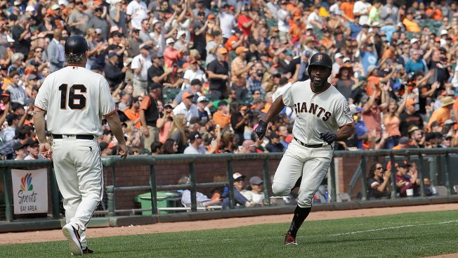 Instant Analysis: Five Takeaways From Giants' 4-2 Win Over Brewers