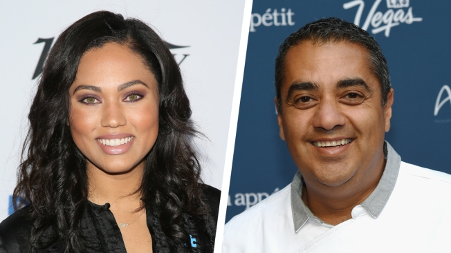 Ayesha Curry, Michael Mina Team Up for Barbecue-Themed Pop-Up Restaurant
