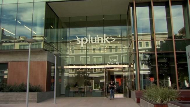 Data Company Splunk Opens New Offices at Santana Row in San Jose