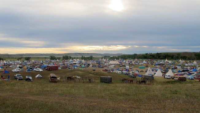 Standing Rock: Veterans to Join Pipeline Protests