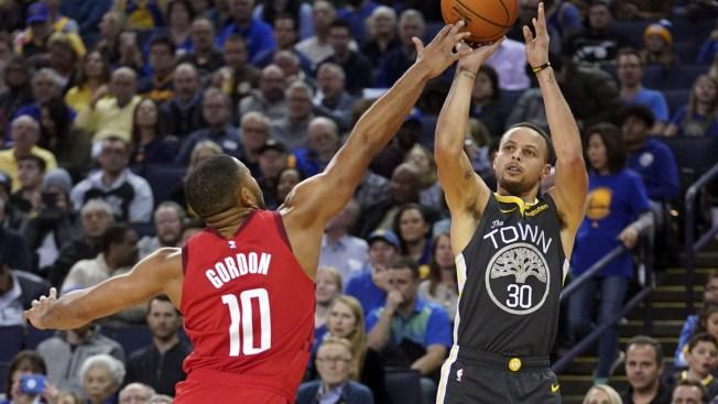 45e0ea41164 Warriors Vs. Rockets Watch Guide  Lineups