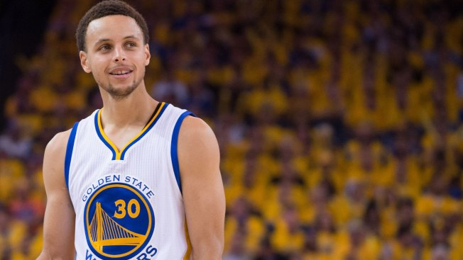 Warriors' Stephen Curry to Star in Facebook Watch Series Documenting His Life