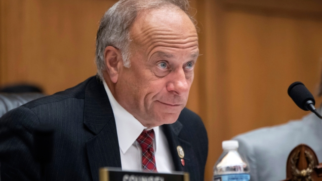 Rep. King Wins Despite Outcry Over White Supremacist Support
