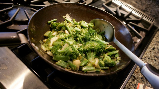 Put Down That Takeout Menu: Stir-Fry Basics for Home Cooks