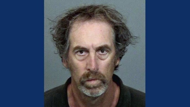 Homeless Man Arrested in Sexual Battery of Girl, 15, in Mill Valley