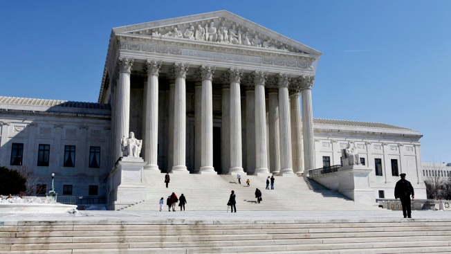 Supreme Court Upholds Mich. Affirmative Action Ban