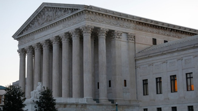 Supreme Court to Decide if Police Can Track Cellphones Without Warrant