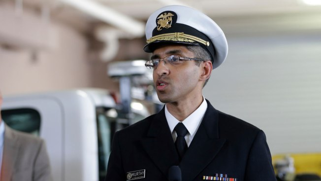 Trump Administration Replaces US Surgeon General