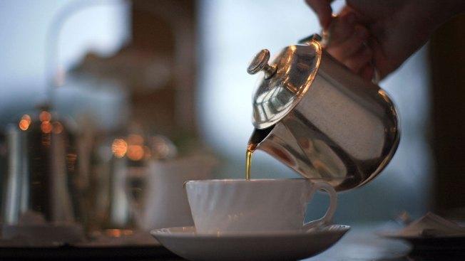 Grandma Gets Probation After Toddler Drinks Meth-Laced Tea