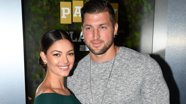 On Bended Knee: Tim Tebow Reveals Engagement to Demi-Leigh Nel-Peters