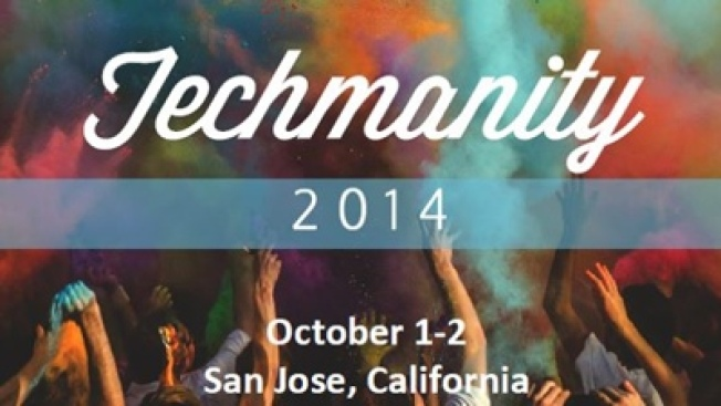 Techmanity 2014