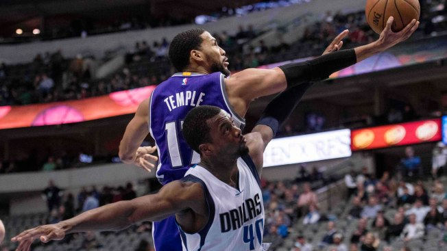 NBA Gameday: Kings Go for Two in a Row Vs Skidding Mavs
